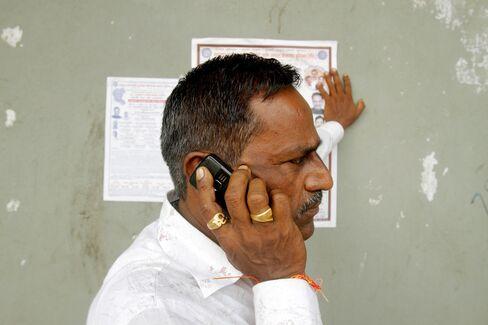 Vodafone, Bharti May Gain From Probe