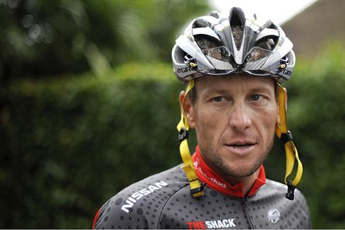 Review: The Armstrong Lie, a Documentary by Alex Gibney