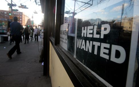 'Help Wanted'