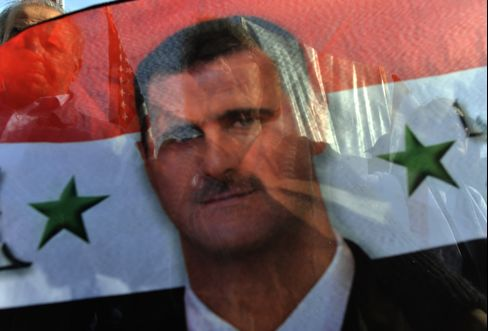 Assad's Behavior Tops Series of Hurdles for Syria Weapons Deal