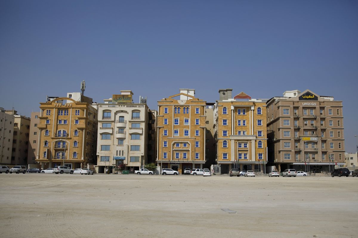 House Prices May Have Bottomed in the Middle East, Kamco Says