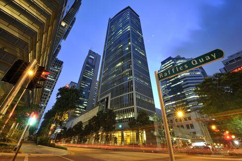 Singapore Exchange Withdraws Suit