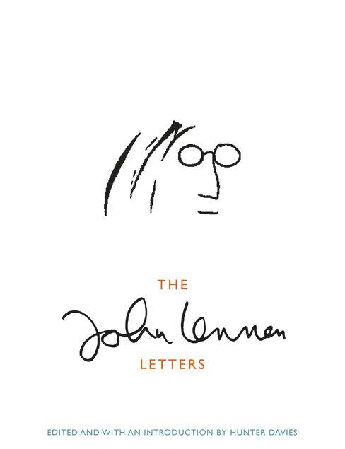'The John Lennon Letters'