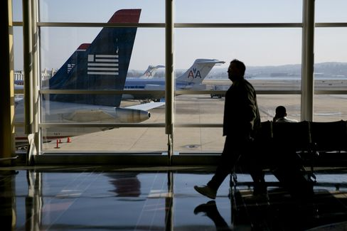 AMR-US Airways Merger Limbo Puts Jobs of CEOs to Workers on Hold