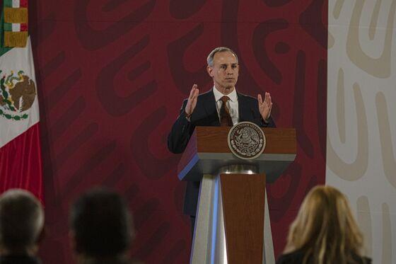 Sputnik Isn't Making Enough Second Shots, Mexico Covid Czar Says