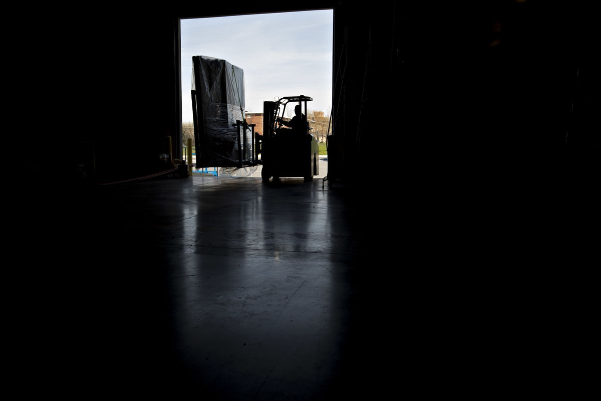 bloomberg.com - Jan-Henrik Foerster - U.K. Logistics Firm Clipper Attracts Private Equity Interest