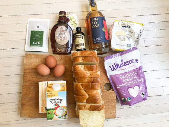A YouTube Star Turns This Breakfast Staple Into a Party