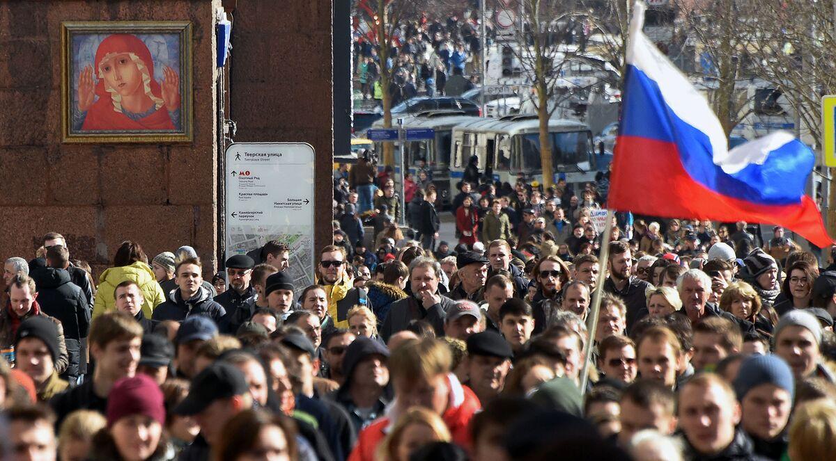 Об организации местного самоуправления в городе Москве с