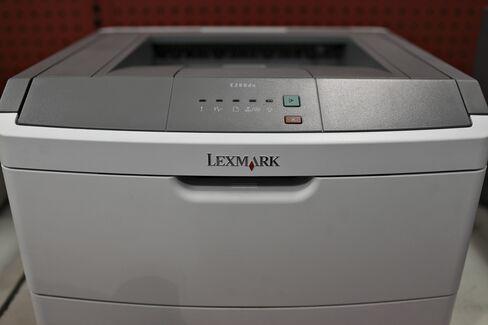BlueMountain Buys Lexmark Stake as Swaps Drop