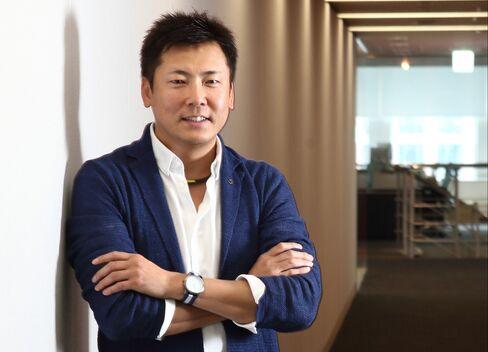 Re.Ra.Ku Co. Chief Executive Officer Kouji Eguchi