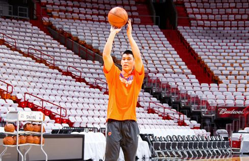 Jeremy Lin's Exit Has Jilted Fans Bemoaning Knicks' Management