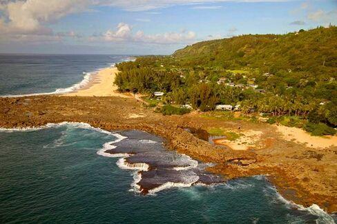 Chevron Puts Hawaiian Solar Projects on Ice
