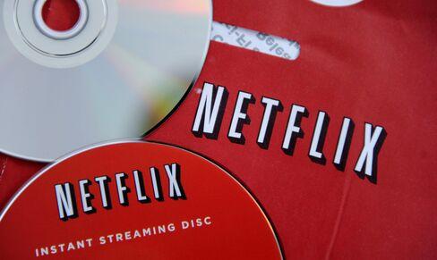 Netflix Said to Cut Jobs