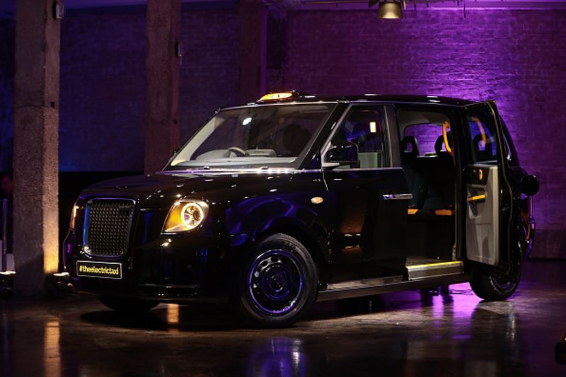Τι μου έμαθε ένας Λονδρέζος οδηγός ταξί για την Uber