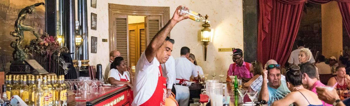 Flipboard Fidel Castros Private Chef Reveals The Best Restaurants