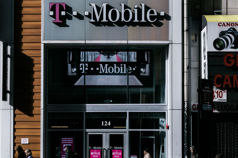 T-Mobile Under Pressure to Sweeten Sprint Package for DOJ Nod