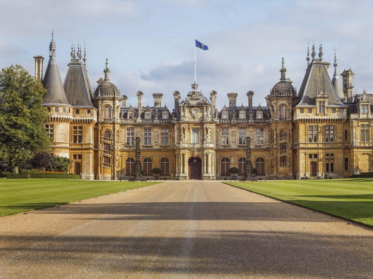 Luxury Living: Country Estates | Christie's |British Estates