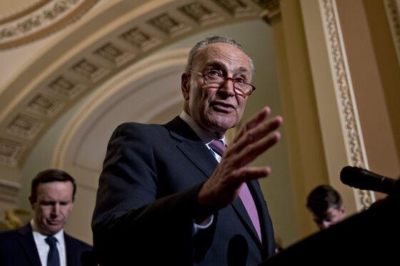 Senate Democrats to Force Vote to Reduce SALT Cap Sting