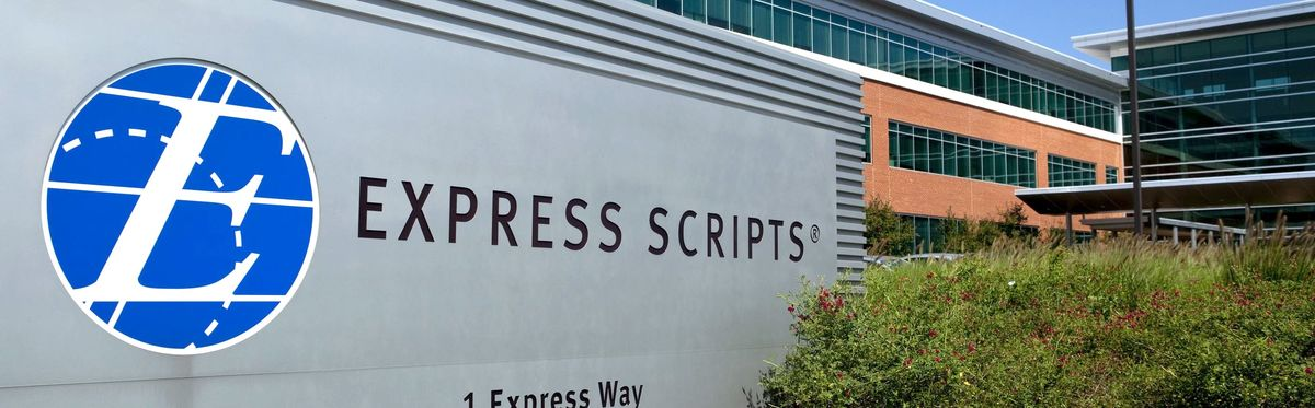 Express Scripts Anthem Loss Goes Deeper Than Numbers Bloomberg Gadfly
