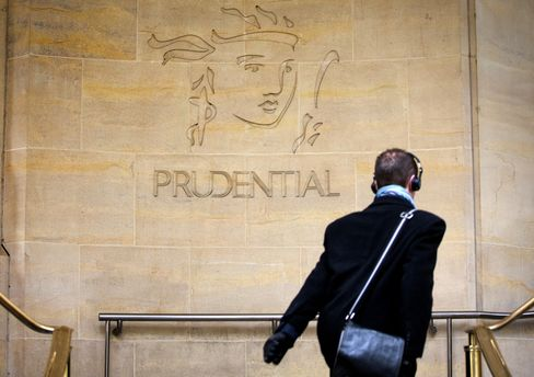 Lansdowne Exits Prudential Short After 'Meaningful' Losses