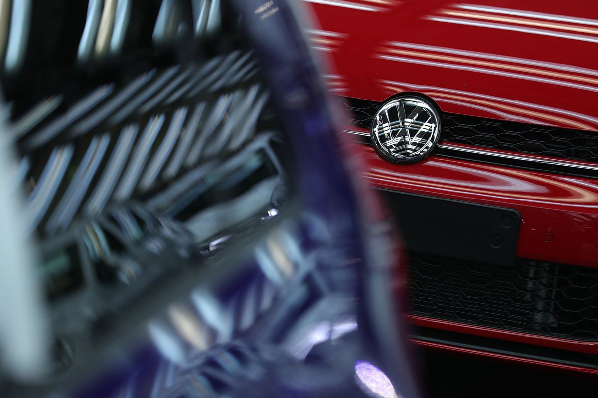 VW Used Defeat Devices in Diesel Engines, U.K. High Court Rules