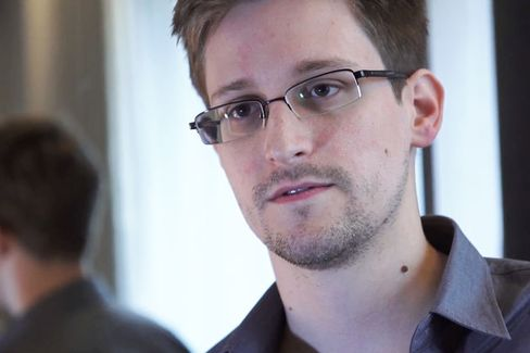 Where Snowden Could Go: 12 Top Countries for the NSA Leaker
