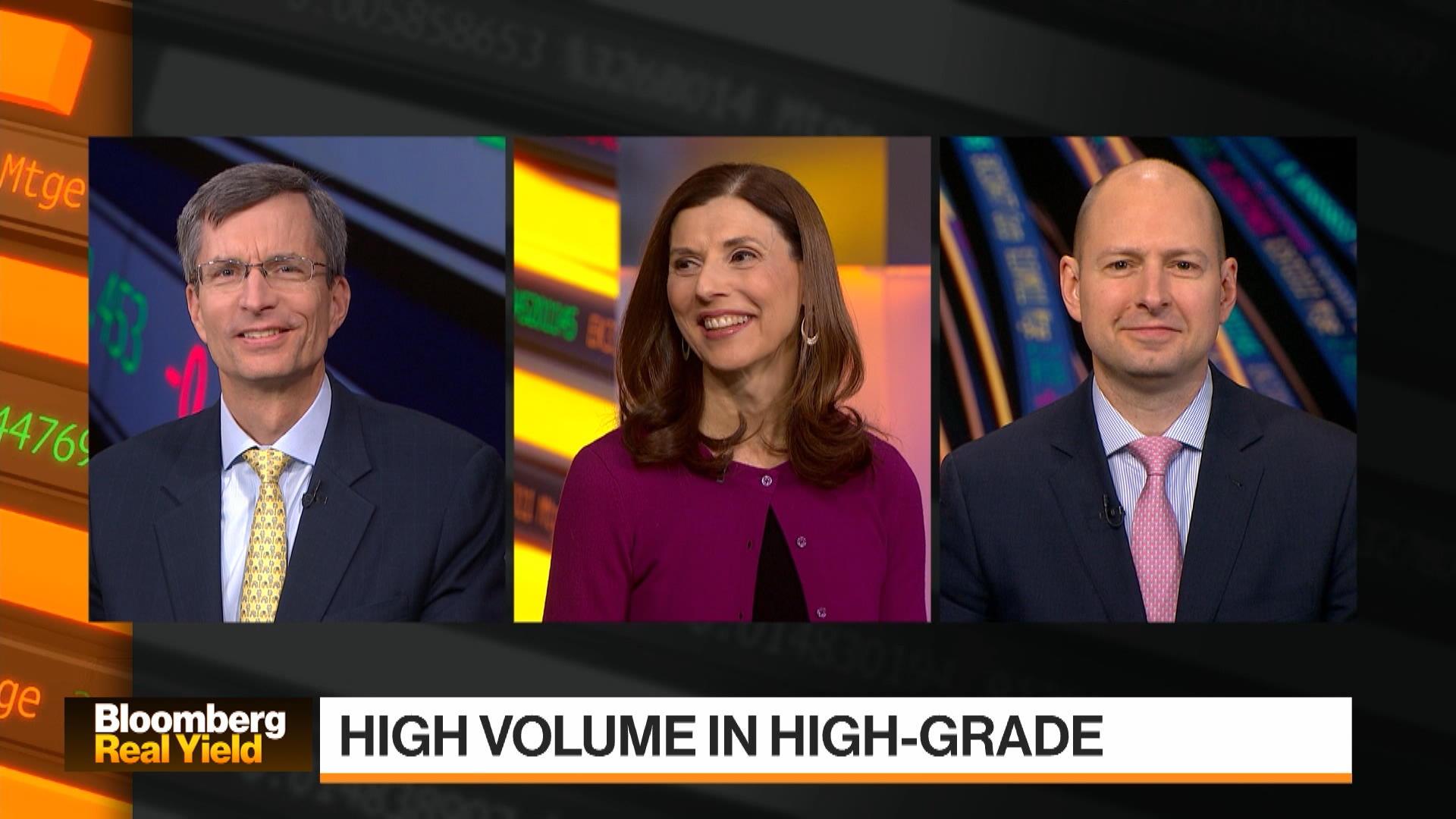 High Volume in High-Grade