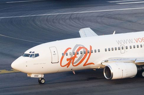 Delta Air Lines to Buy minority Gol Stake