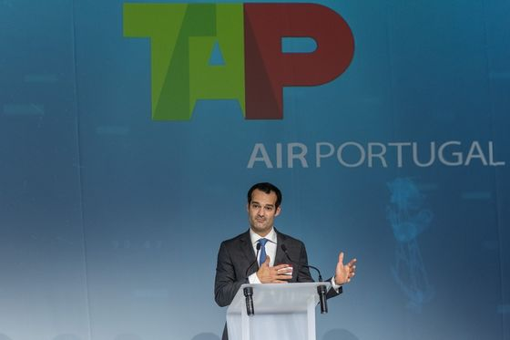 Portugal Seeks CEO to Bring Flagship Carrier Back From Brink