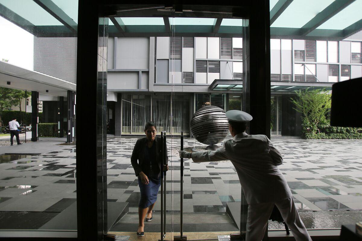 Bangkok Has 100,000 Empty Apartments and May Soon Have More