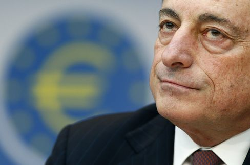 ECB Cuts Key Interest Rate to Record Low as Recession Lingers