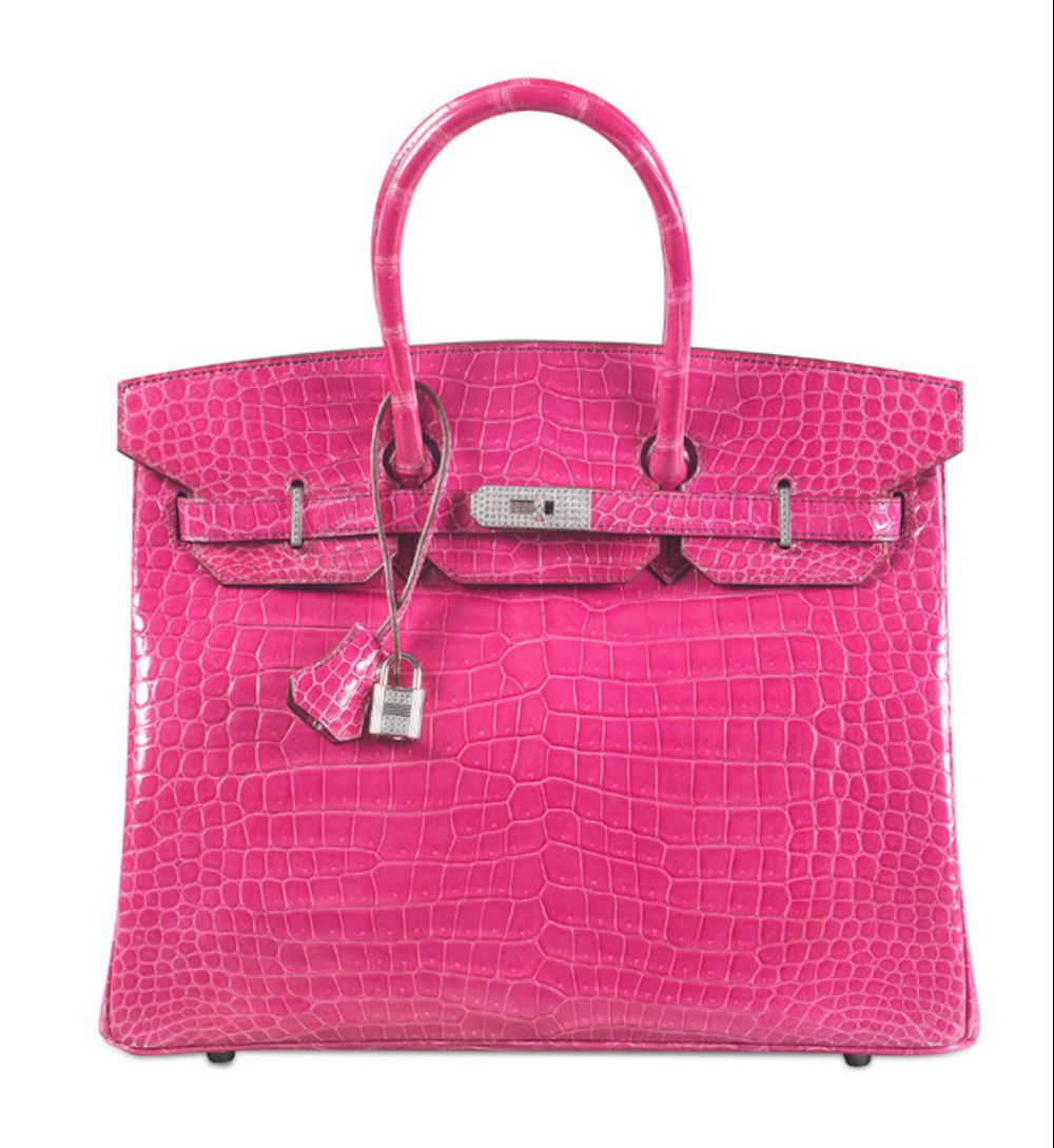 237191381654 How the Legendary Birkin Bag Remains Dominant - Bloomberg
