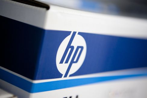 HP Product Availability 'Impacted' By Intel's Flaw