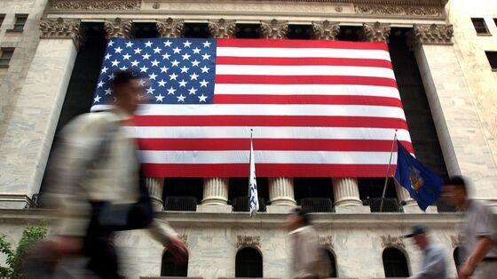 Tech Leads U.S. Stock Rally, Sends Nasdaq to High: Markets Wrap