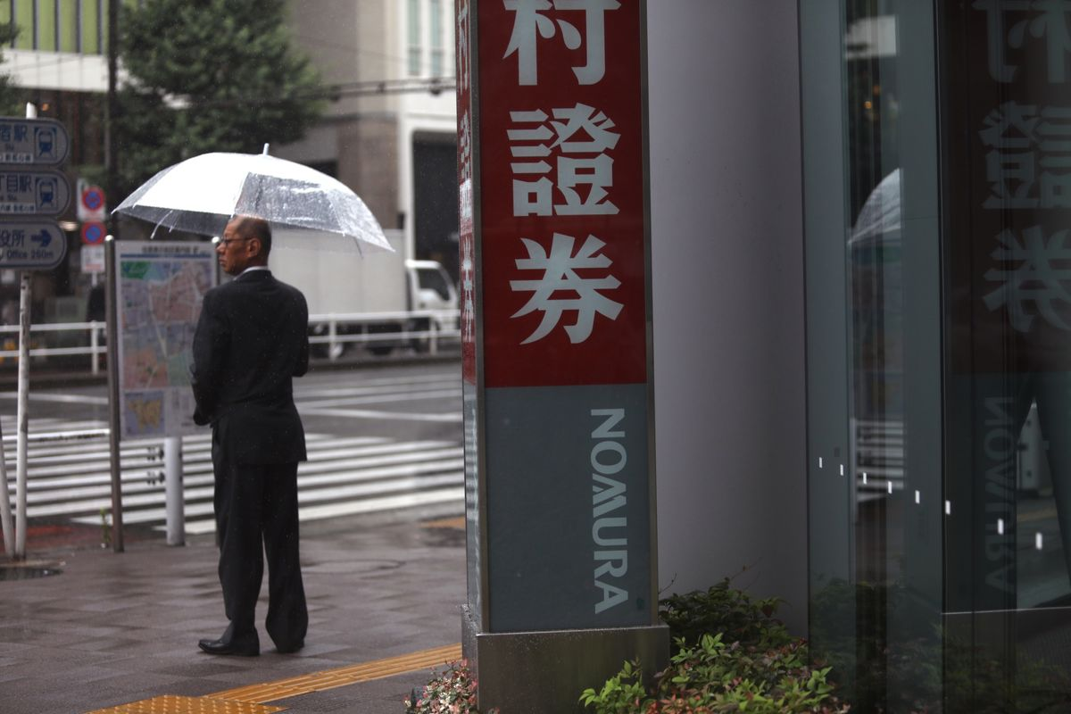 Nomura Is Hiring Dozens of Private Bankers for Asia Wealth Drive