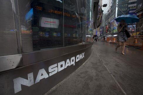 Nasdaq MarketSite