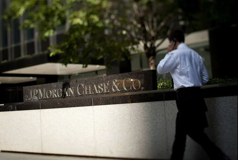JPMorgan Sued by Schneiderman for Fraud Over Mortgage Securities
