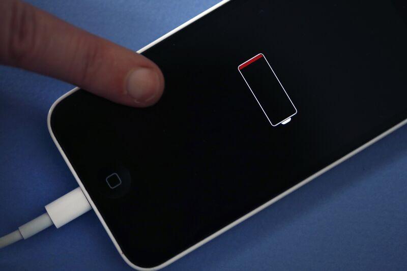 Ο εθισμός στα smartphones είναι ένα πρόβλημα που η Apple δεν θέλει να λύσει