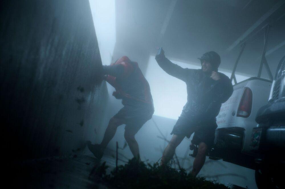 Hurricane Michael: The Latest Updates - Bloomberg