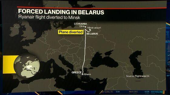 EU Leaders Agree on Broader Economic Sanctions: Belarus Update