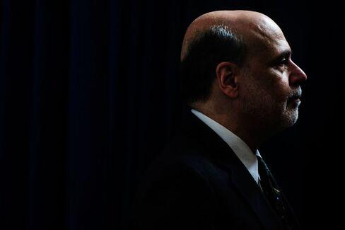 Bernanke Speaks, and Emerging Markets Take a Hit
