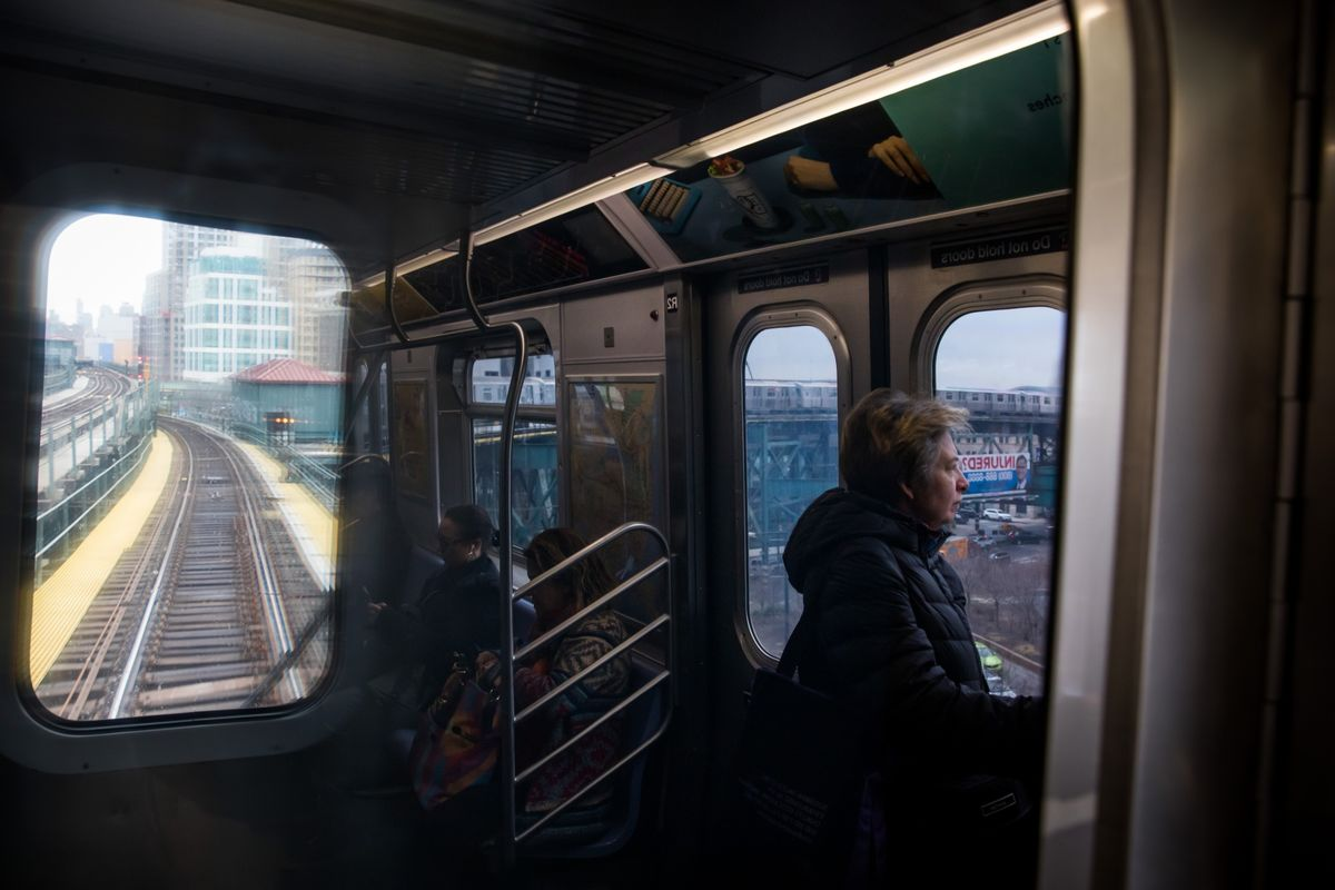 Trump's Offer to Help With Subway Baffles Cuomo's Office