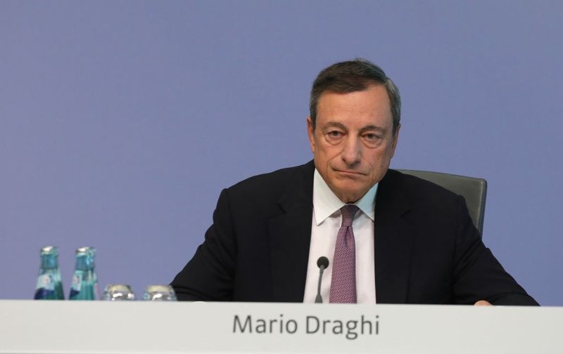 Η συνετή ΕΚΤ δείχνει υπομονή απέναντι στον χαμηλό πληθωρισμό