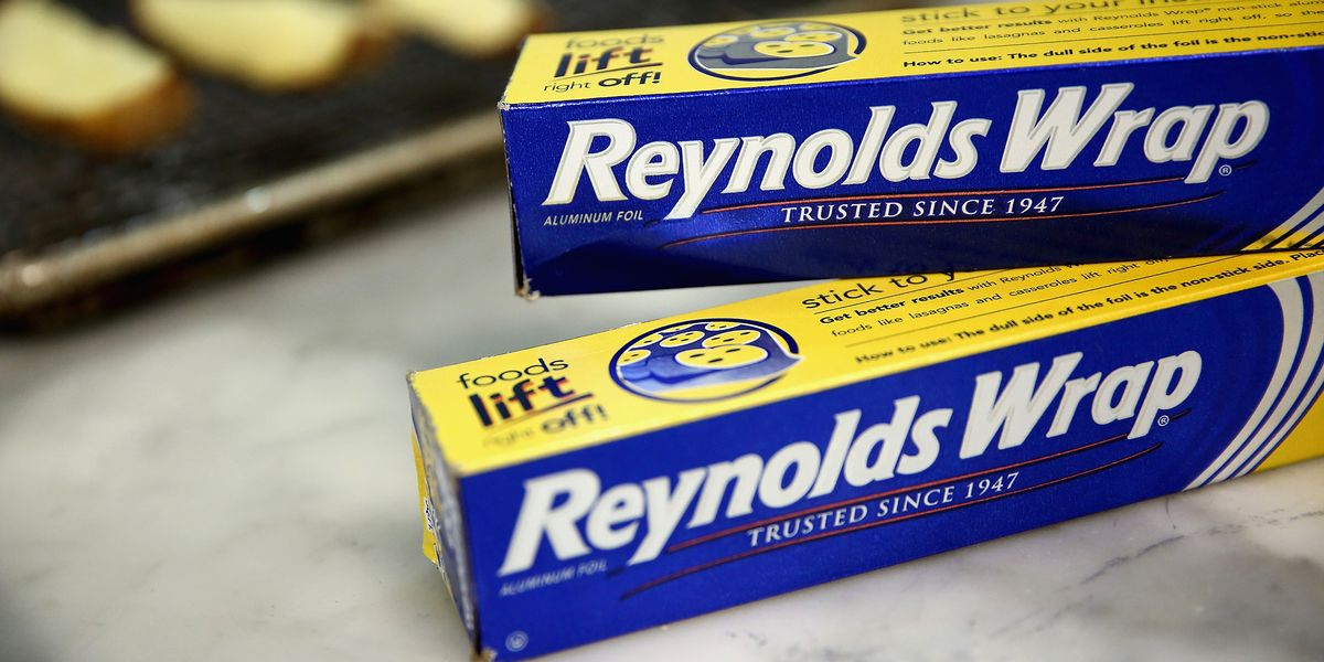 Reynolds Wrap Maker Targets $7 Billion IPO Valuation