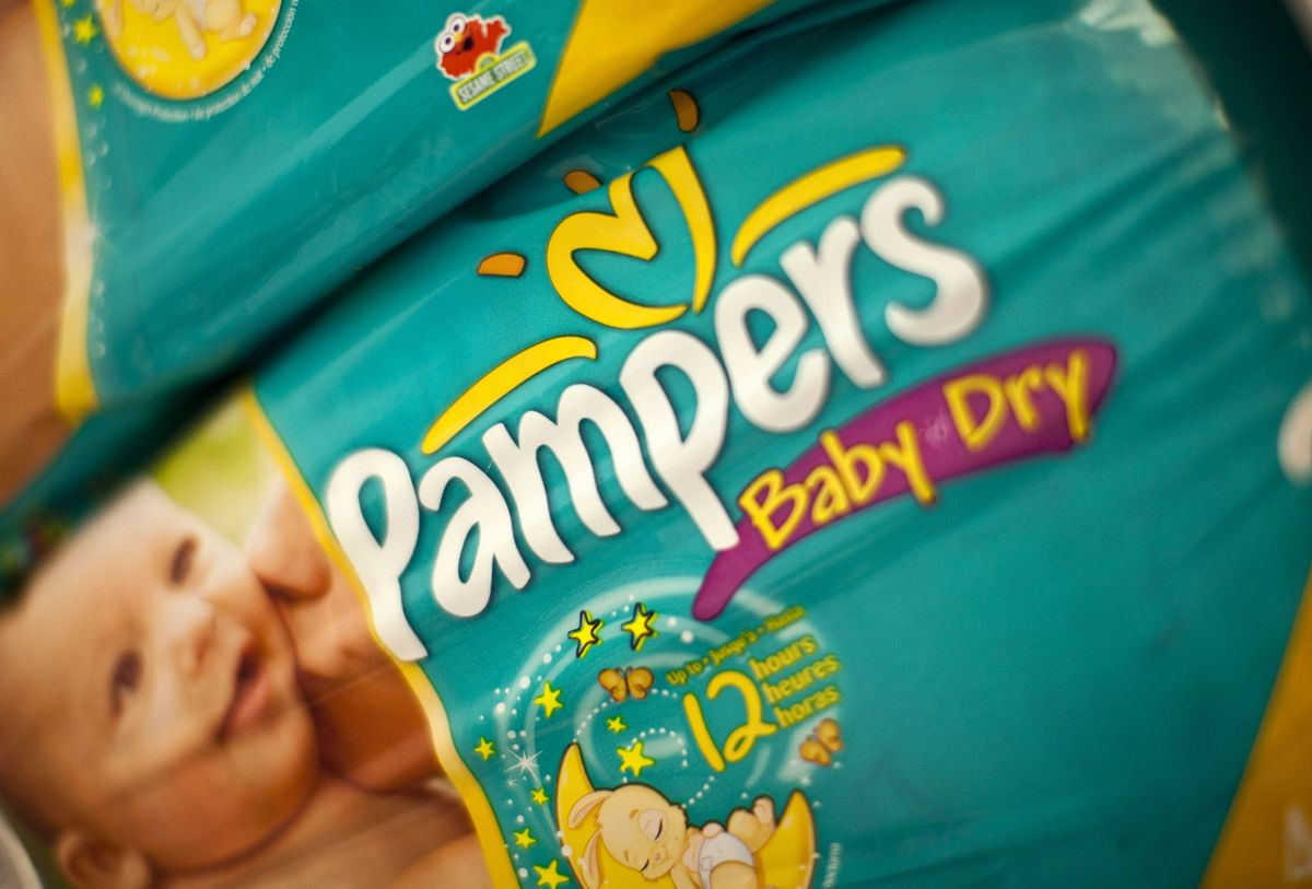 Pampers Price Hikes Hold a Lesson for the Gap