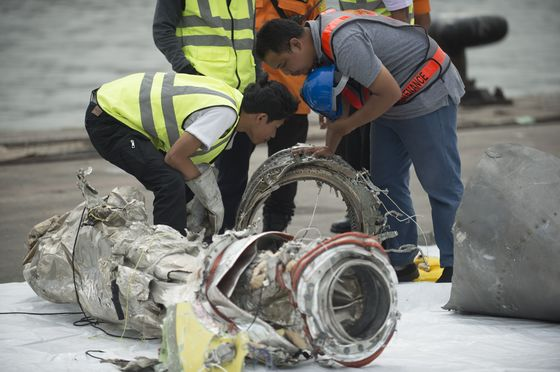 Boeing Steps Up Airline Outreach on 737 Max After Lion Air Crash