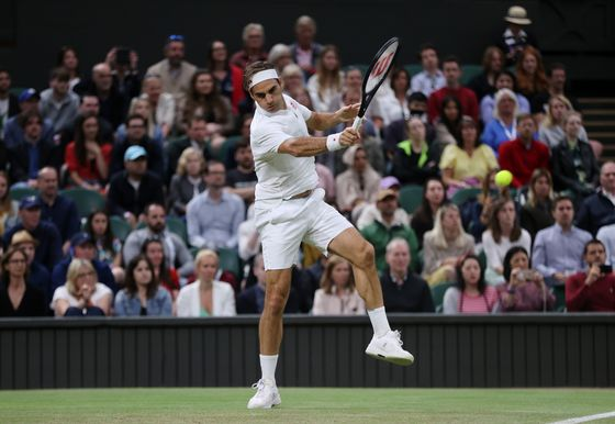 Tiny Swiss Sneaker Brand Has Federer Backing and Big Ambitions