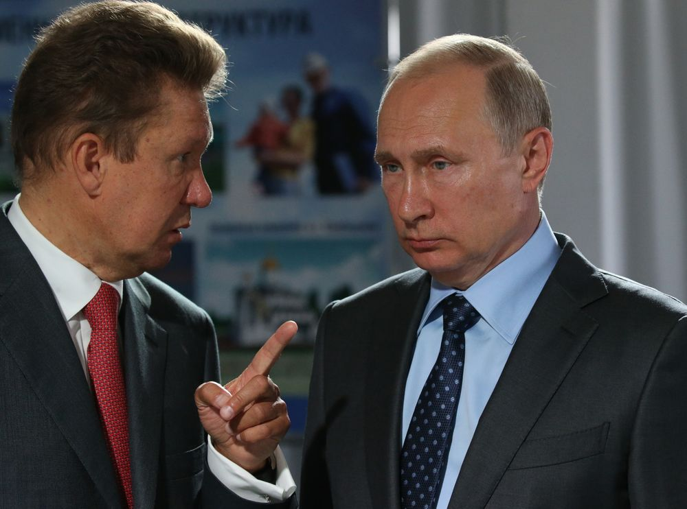 Why Russia's Pipeline Power Is Overhyped