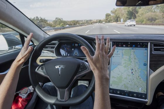 Austria's AI BrainHas a Plan to Take Down Waymo and Tesla