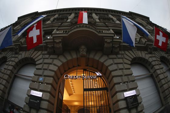 Credit Suisse Is Losing Mideast Staff Over a Toxic Work Culture